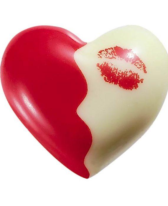 Blister - coração beijo