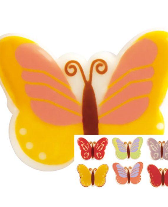 Blister - borboleta