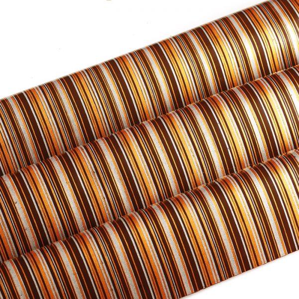 """Transfer - 40 x 25 cm - """"cobre e prata"""""""