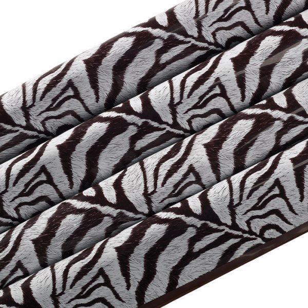 """Transfer - 40 x 25 cm - """"zebra"""""""