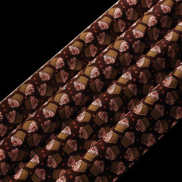 "Transfer - 40 x 25 cm - ""cupcakes"""