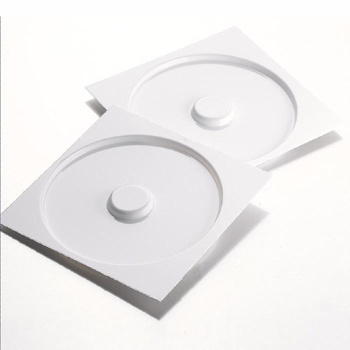 Molde De Plástico Multi Porção Cd Artcake Artigos Para Gastronomia